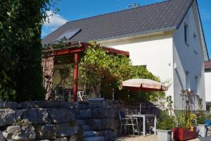 Apartment Neuhaldenstrasse - Eggenweiler