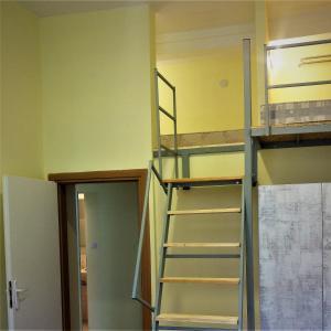 Hostel Kwadrans