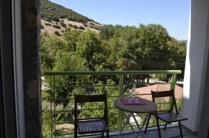 Kalavrita Luxurious Apartments Achaia Greece