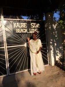 Kaure Sand Beach Lodge - Matemwe