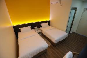 Pantai Regal Hotel, Hotely  Kuantan - big - 93