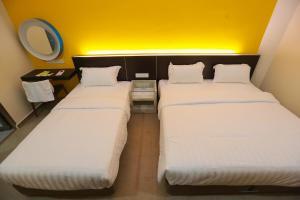 Pantai Regal Hotel, Hotely  Kuantan - big - 92