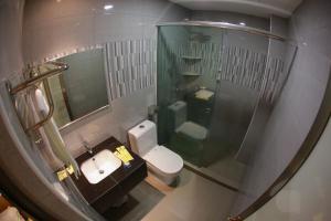 Pantai Regal Hotel, Hotely  Kuantan - big - 87