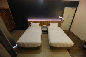 Pantai Regal Hotel, Hotely  Kuantan - big - 86