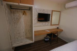 Pantai Regal Hotel, Hotely  Kuantan - big - 83