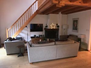 Celine 9, Champery - Apartment - Champéry
