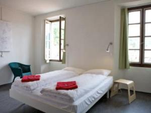 Casa Da Vinci B&B, Bed and breakfasts  Locarno - big - 7