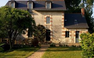 Location gîte, chambres d'hotes Le Moulin Bregeon dans le département Maine et Loire 49