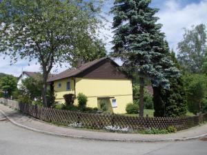 Haus am Wiesengrund - Hettingen