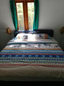 Siul Homestay, Проживание в семье  Кута, остров Ломбок - big - 3
