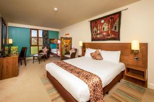 Chessington Safari Hotel (21 of 42)