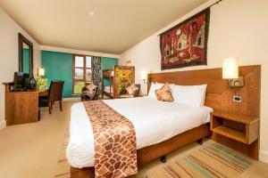Chessington Safari Hotel (27 of 42)