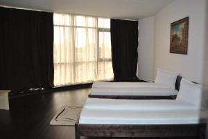 Hotel Taverna Pecicana, Hotely  Pecica - big - 11