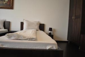 Hotel Taverna Pecicana, Hotely  Pecica - big - 10
