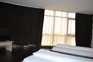 Hotel Taverna Pecicana, Hotely  Pecica - big - 36