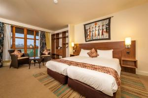 Chessington Safari Hotel (25 of 42)