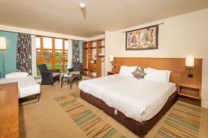 Chessington Safari Hotel (19 of 42)