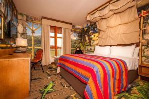 Chessington Safari Hotel (18 of 42)