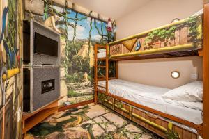 Chessington Safari Hotel (17 of 42)