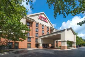 obrázek - Hampton Inn & Suites Annapolis