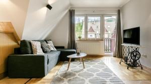 Rent like home - Apartamenty Za Cieszynianką