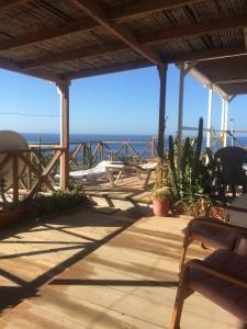 Mogan Mirador, Ferienwohnungen  Puerto de Mogán - big - 11