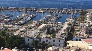 Mogan Mirador, Ferienwohnungen  Puerto de Mogán - big - 6
