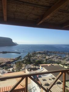 Mogan Mirador, Ferienwohnungen  Puerto de Mogán - big - 2
