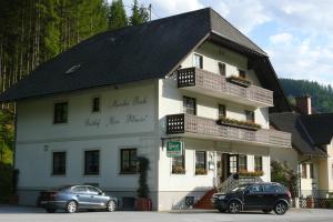 Gasthof-Pension zur Klause - Hintersberg