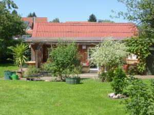 Ferienhaus Petra - Klausdorf