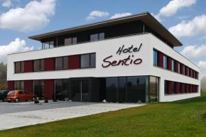 Hotel Sentio - Illertissen