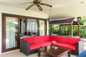 Idyllic Samui Resort, Rezorty  Choeng Mon Beach - big - 242