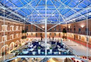 Alliance Lille - Couvent Des Minimes, Hotels  Lille - big - 1