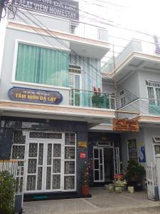 Dalat View Homestay