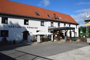 Gasthof Bergfriede - Gadernheim