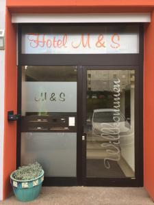 Hotel M&S garni, Hotels  Donauwörth - big - 27