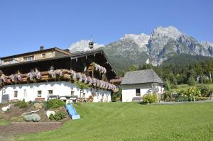 Brandstatthof - Accommodation - Leogang