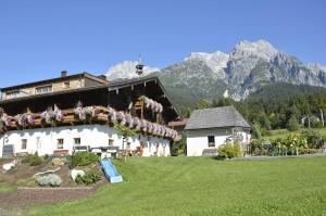 Brandstatthof - Accommodation - Leogang