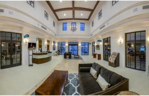 Four Bedroom Vacation Townhouse 19md86 Windsor at Westside, Case vacanze  Kissimmee - big - 21