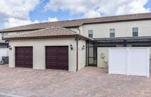 Four Bedroom Vacation Townhouse 19md86 Windsor at Westside, Case vacanze  Kissimmee - big - 22