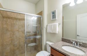 Four Bedroom Vacation Townhouse 19md86 Windsor at Westside, Case vacanze  Kissimmee - big - 29