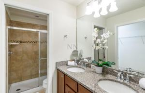 Four Bedroom Vacation Townhouse 19md86 Windsor at Westside, Case vacanze  Kissimmee - big - 31