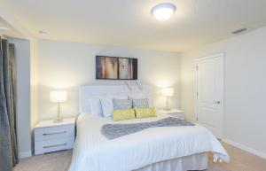 Four Bedroom Vacation Townhouse 19md86 Windsor at Westside, Case vacanze  Kissimmee - big - 32