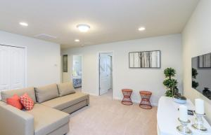 Four Bedroom Vacation Townhouse 19md86 Windsor at Westside, Case vacanze  Kissimmee - big - 33