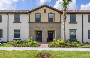 Four Bedroom Vacation Townhouse 19md86 Windsor at Westside, Dovolenkové domy  Kissimmee - big - 1