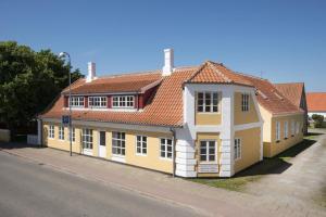 obrázek - Holiday Home Skagen Town 020190