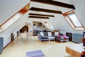 obrázek - Holiday Apartment Skagen Town 1. Floor 020191