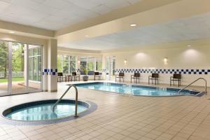 Hilton Garden Inn Niagara-on-the-Lake, Hotely  Niagara on the Lake - big - 36