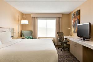 Hilton Garden Inn Niagara-on-the-Lake, Hotely  Niagara on the Lake - big - 29