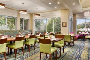 Hilton Garden Inn Niagara-on-the-Lake, Hotely  Niagara on the Lake - big - 42